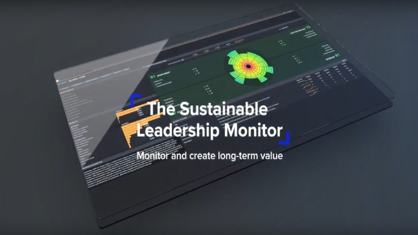 The Sustainable Leadership Monitor